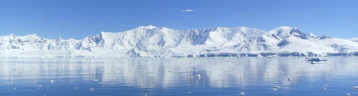 Antarctic Photo by Katie Murray
