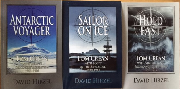 Books by David Hirzel