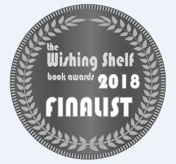 Wishing Shelf Finalist Medal